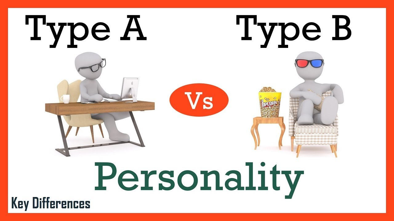 What is a type personality