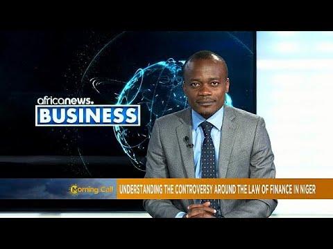 Niger : comprendre la polémique autour de la loi des Finances [Business Africa]