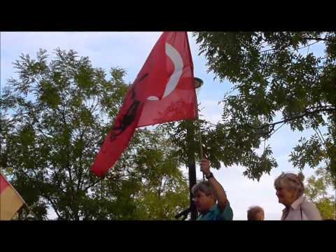 BärGiDa -34- Der Film - Patrioten Berlin am 24. August 2015
