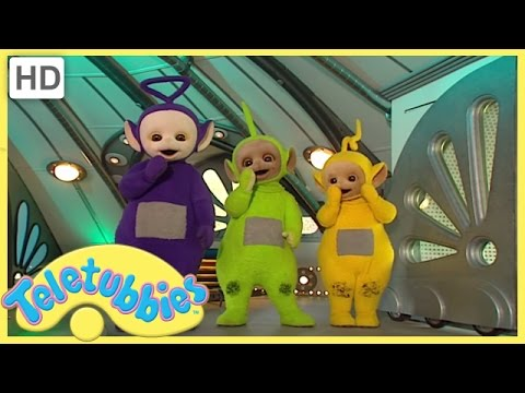 Thumbnail: Teletubbies: Dirty Knees (Official HD Video!)