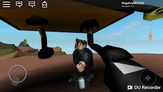 Roblox/ First video in KCN (ITL)