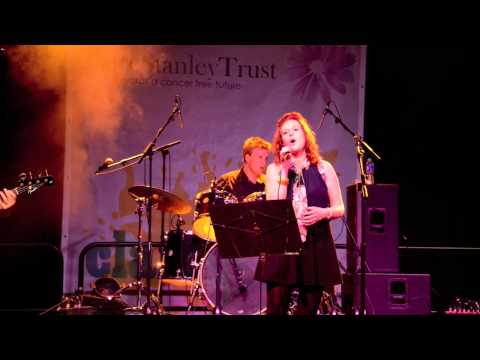 Kai Addams - Im gonna love you through it! - claire stanley trust tribute song - Clairefest 2012