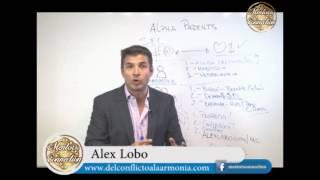 Alex Lobo 5a Cumbre Internacional