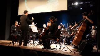 Orquestra de Solistas do Rio de Janeiro - ELP - The Endless Enigma