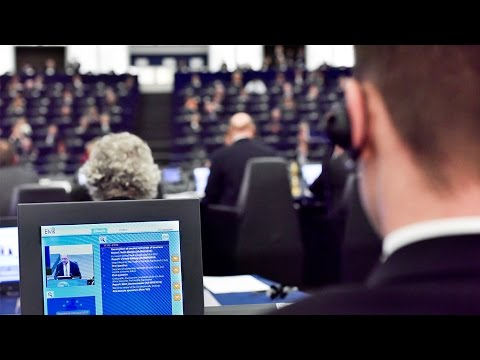 Plenary zapping April 2016: Panama Papers, Terrorism, Data protection, PNR