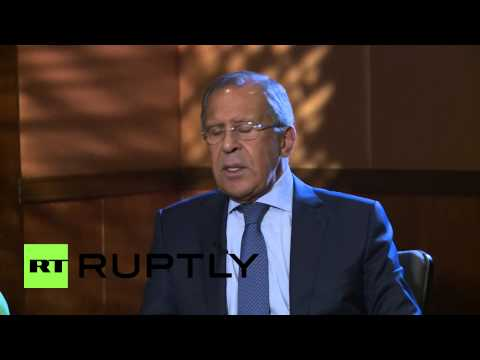 Malaysia: Some Western nations use MH17 tragedy for 'political purposes' - Lavrov
