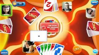 UNO ™ & Friends MOD Apk Version 3.3.1e