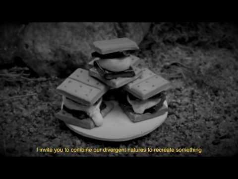 Camping à la Bergman - Stop Motion Short Film