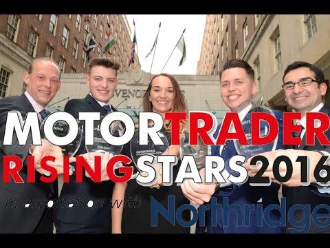Motor Trader Rising Stars 2016