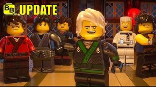 LEGO 2017 NINJAGO MOVIE NINJA IMAGE REVEALED NEWS UPDATE