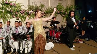 Download Mp3 Bunga Citra Lestari - Wanita Terbahagia  Live Opening