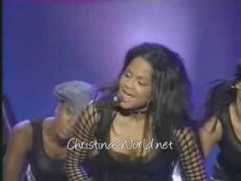 Christina Milian  Am to Pm