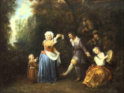 English Country Dances - 17Th Century Music - J.Playford,D.Douglass,P.O'Dette,A.Lawrence-King