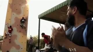 Pakistan army's rehabilitation program to rehabilitate maimed Pakistani soldiers