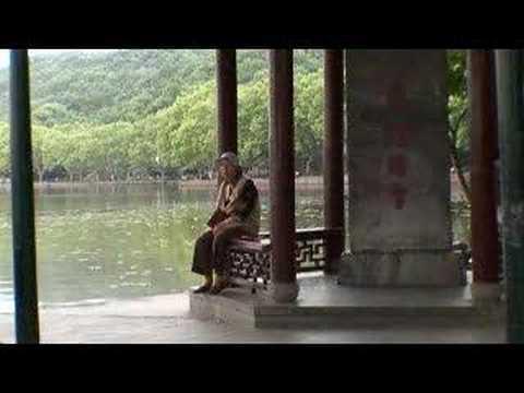A CHINESE MUSICAL JOURNEY - HANGZHOU [Naxos 2]