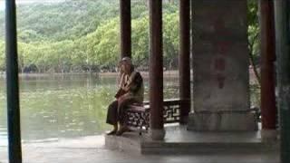 Gambar cover A CHINESE MUSICAL JOURNEY - HANGZHOU [Naxos 2.110553]