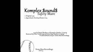 """Komplex $ound$ """"Safety Mare"""" (Queerbeatz Overload Remix)"""