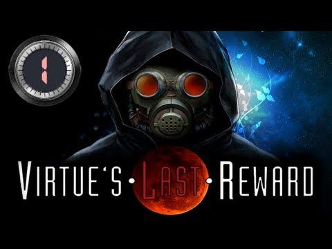 WELCOME BACK - Letu0027s Play - Zero Escape: Virtueu0027s Last Reward - 1