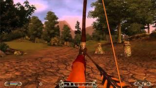 Let's play The Elder Scrolls IV - Oblivion [Part 42] [Blind/HD]