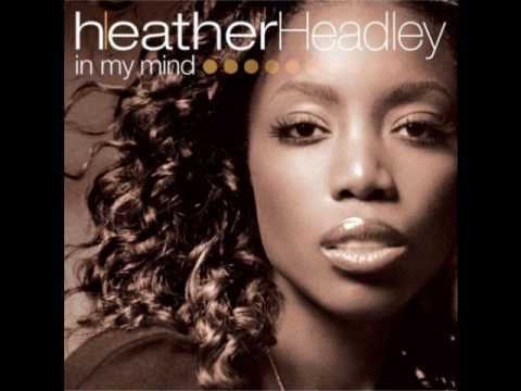 Heather Headley - In My Mind (Lyrics)
