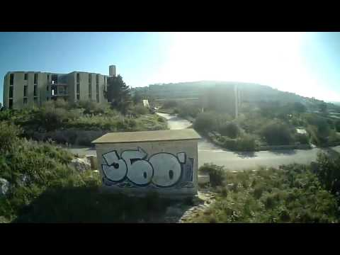 Bad Man Props (fpv freestyle malta)