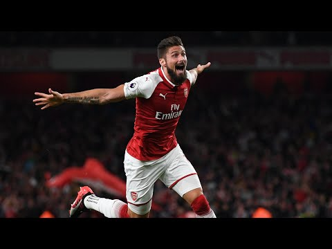 Arsène Wenger happy following Arsenal's win over Leicester
