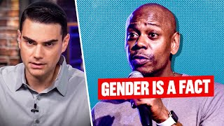 Shapiro REACTS to Dąve Chappelle & Sage Steele Getting