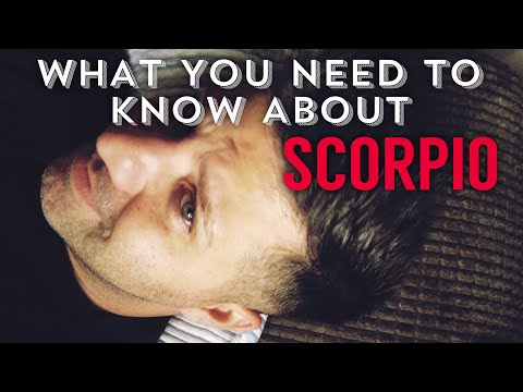 🦂 What YOU Need To Know About SCORPIOS 🦂