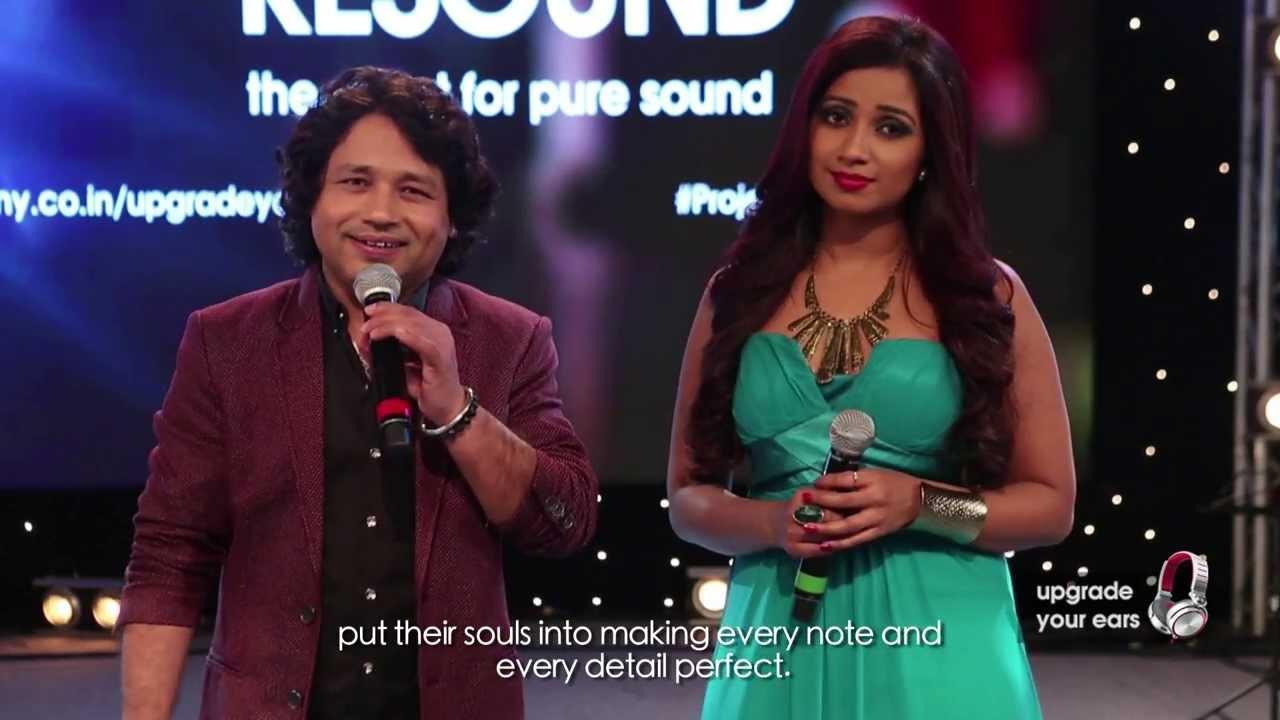 naina char shreya ghosal mp3