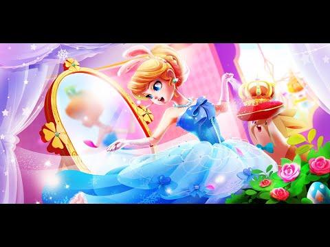 Princess Makeup: Snow Ball