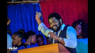 Fr Emmanuel Musongo dans compilation yo elonga na ngai+n'ekulusu+pole na ngai(cover) matou samuel