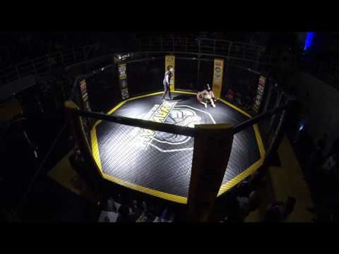 Gamzat Kurbanov vs Aleksey Hondozhko HOOLIGAN FIGHT SHOW #2