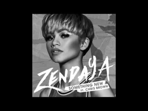 Zendaya - Something New (Official Ampe Deez Remix)