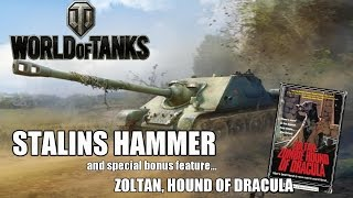 World of Tanks - Stalins Hammer