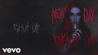New Years Day - Shut Up (Lyric)