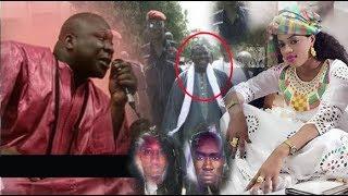 Double meurtre commandité par Sokhna Aida Diallo femme de cheikh bethio dixit le fils du Cheikh