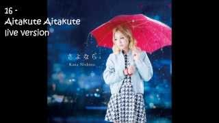 Top 20 Nishino Kana B side songs
