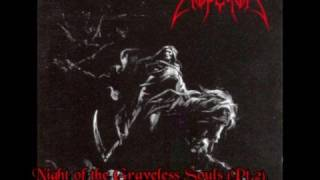 Emperor - Night of the Graveless Souls pt.2 (w/lyrics)
