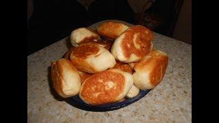 Пирожки с яйцом и луком(вкусный рецепт)