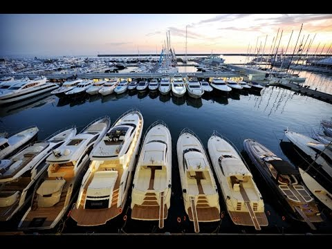 Presentato il salone nautico 2017 youtube for Salone nautico 2017 genova