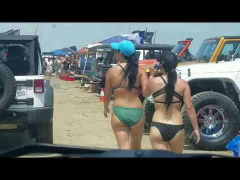 Jeep 10th Go topless 2017# Crystal Beach 2017# Jeep 2017 anniversary