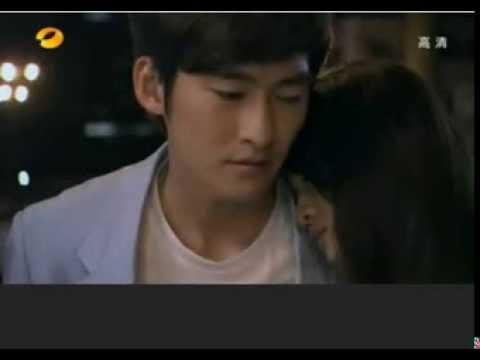 ZHANG HAN & JOE CHEN first kissed SOP QUEN english subbed