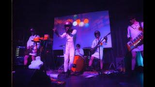 STUNTDRIVER - FUGITIVE - LIVE AT ZEBULON 6.19.19