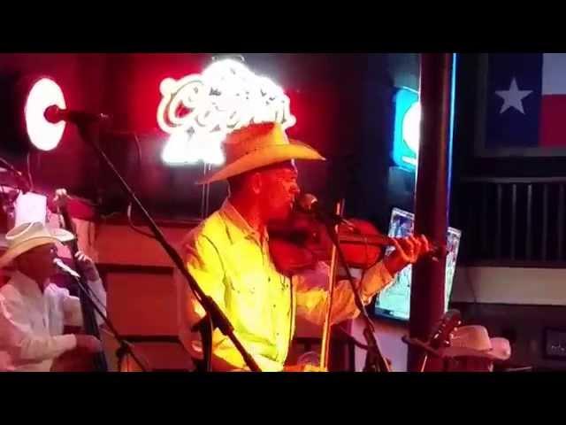 How it Lies (Jason Roberts Band, Live, Cotton Club, Granger, TX)
