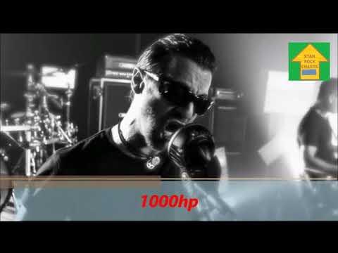 Top Best Songs of Godsmack