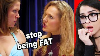 Mom Fat Shames Her Daughter & Regrets It