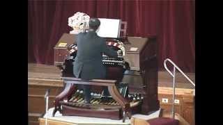 Meet the Theatre Organ -Sydney