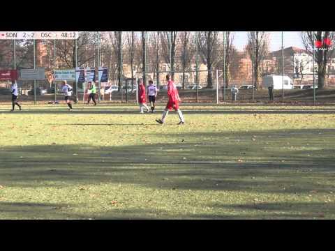 Partie: Sportfreunde 01 Dresden-Nord - Dresdner SC 1898
