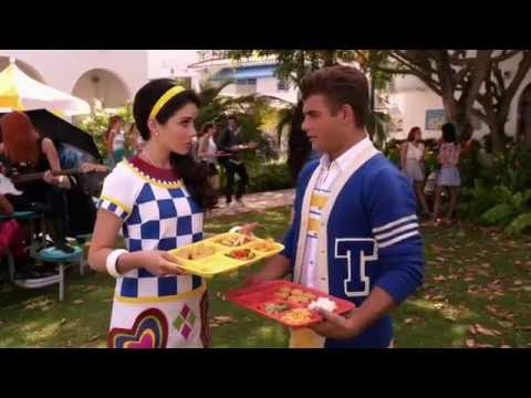 Download Teen Beach 2 Cast   Twist Your Frown Upside Down From Teen Beach 2