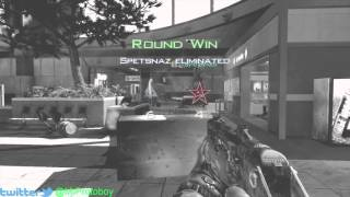 Mw3 Money 8s Back to Back 3 Pieces